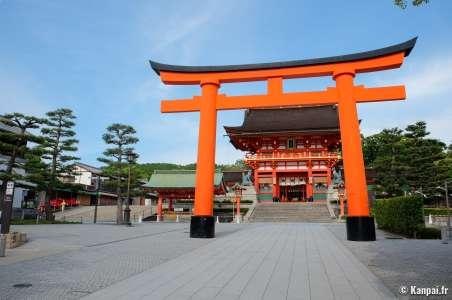 Kyoto vidée de ses touristes à cause du Coronavirus - Visite hallucinée des sites touristiques déserts au printemps 2020
