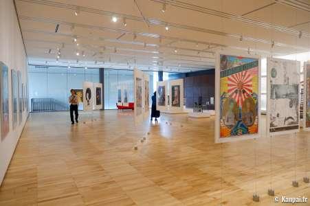 Musée d'art et de design de la préfecture de Toyama - L'art du XXe siècle à l'œuvre