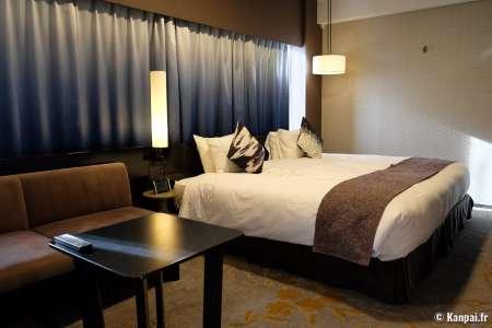 The Royal Park Hotel Kyoto Shijo (avis) - L'avantageux trois étoiles du centre-ville
