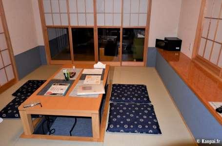 Yadoya (avis) - Les superbes maisons de vacances à Tokyo