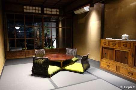 Shiki Properties (avis) - La location de maisons traditionnelles à Kyoto
