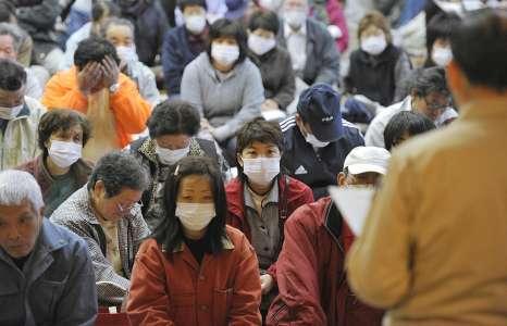 Que sont devenus les exilés de Fukushima ? - 10 ans après l'accident nucléaire de 2011