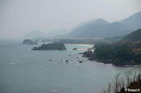 Kyoto, côté mer du Japon - À la découverte du nord de la préfecture