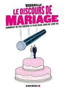 Festivités            Un guide pour réussir un discours de mariage