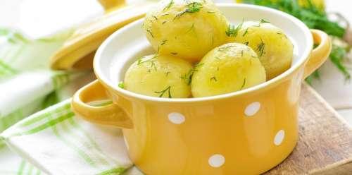 Peut-on manger des pommes de terre quand on a un diabète?
