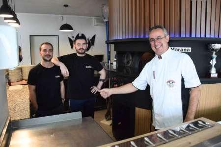 Gastronomie            Cinq cuisiniers du Cher vont bientôt participer à la Coupe du monde de pizzas