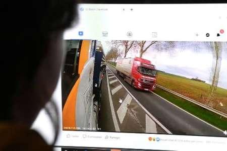 Le routier qui s'est affranchi du code de la route entre le Loir-et-Cher et le Loiret sera-t-il inquiété ?