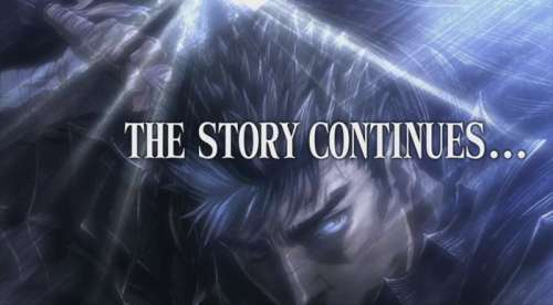 Berserk, l'anime aura une saison 3??