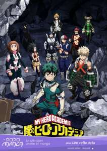 My Hero Academia: Make It! Do-or-Die Survival Training, 2 OAVs pour l'anime
