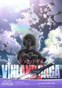 Vinland Saga, l'anime va avoir une saison 2