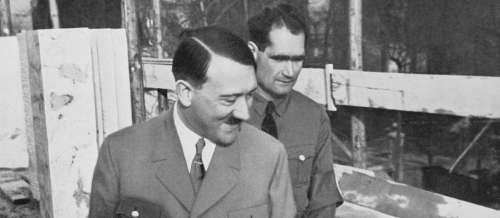 «Le Siècle des dictateurs» – Hitler, le démon de l'Allemagne