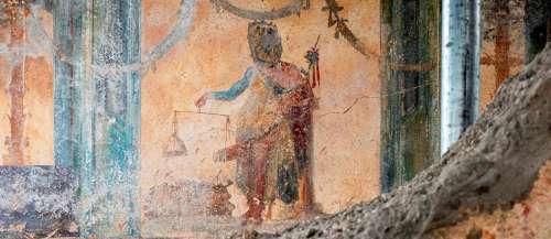 La minute antique - Le dieu de la semaine : Priape