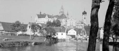 1944, Sigmaringen: le Vichy-sur-Danube où Louis-Ferdinand Céline se confina