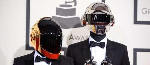 Les Daft Punk bientôt de retour?