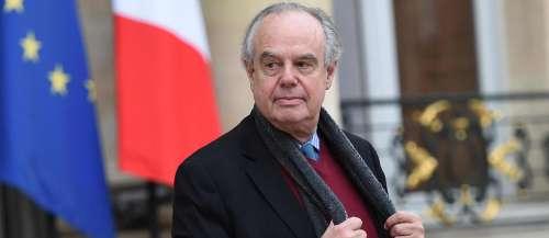 Frédéric Mitterrand dénonce la «mise en scène» d'Emmanuel Macron sur la culture