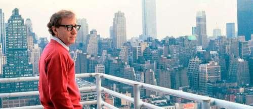 Woody Allen: «L'enfer, c'est le goût des autres»