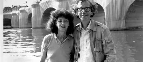 Exposition – Christo et Jeanne-Claude, empaqueteurs d'univers