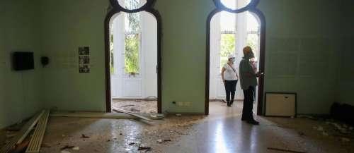 Explosions à Beyrouth: «On va puiser dans nos dernières forces pour espérer reconstruire»
