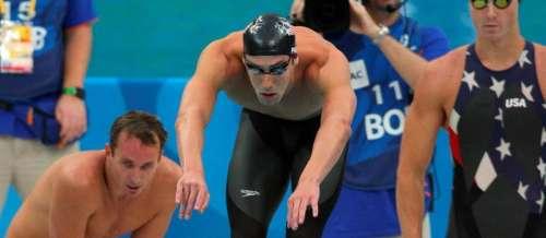 17août 2008. Le jour où Michael Phelps devient le plus grand athlète de l'histoire