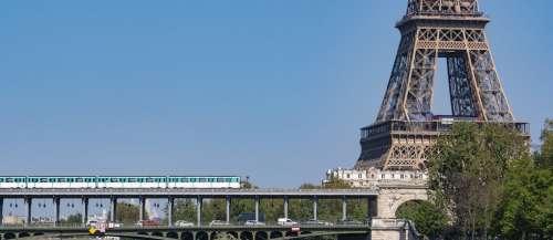 Coronavirus: l'Allemagne place l'Île-de-France et la Pacaen zones à risque