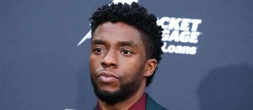 Chadwick Boseman, acteur principal dans «Black Panther», est mort à l'âge de 43ans