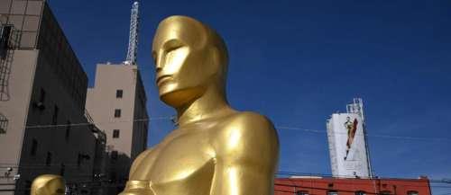 Quiriny – Réforme des Oscars: Hollywood joue petit bras