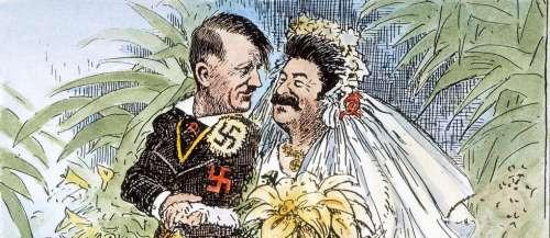 QuandHitler et Staline se partageaient l'Europe