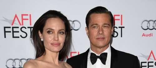 Brad Pitt: ses provocations en série face à Angelina Jolie