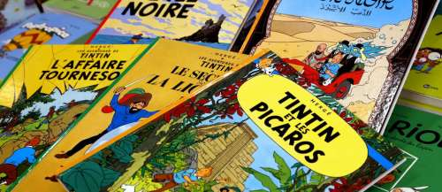Tintin: «Les Bijoux de la Castafiore» bientôt adapté au cinéma?