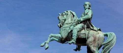 Le réalisateur américain Ridley Scott prépare un film sur Napoléon