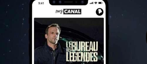 Canal+muscle myCanal pour en faire une plateformevidéo mondiale