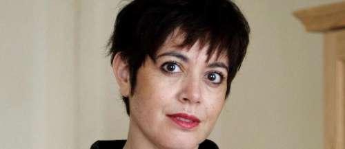 Valérie Zenatti au zénith