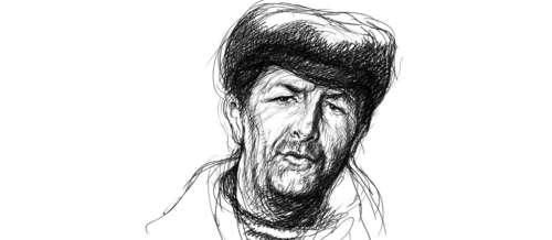 Comment François Morel a inventé un poète breton