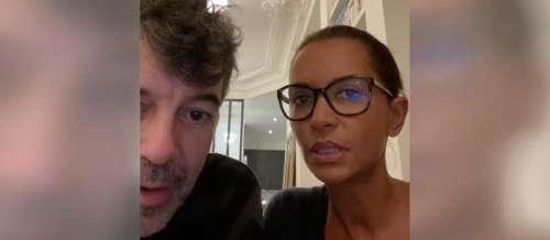 Karine Le Marchand-Stéphane Plaza: une colocation épique et médiatique