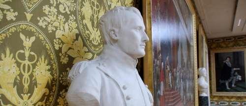 Versailles, plus grand musée napoléonien?