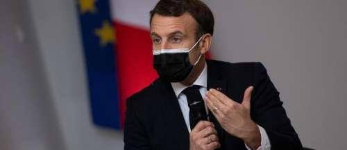 Emmanuel Macron rejette l'entrée de Rimbaud au Panthéon