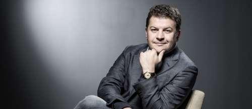 Guillaume Musso reste l'auteur français le plus vendu