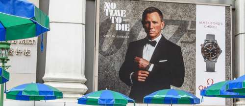 James Bond: la sortie en salles de «Mourir peut attendre» encore repoussée
