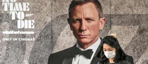 James Bond: des scènes retournées pour des placements de produits obsolètes