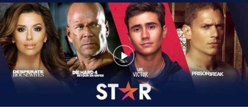 Star est-elle vraiment le «Netflix killer» de Disney+?