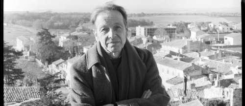 Le poète suisse Philippe Jaccottet s'est éteint