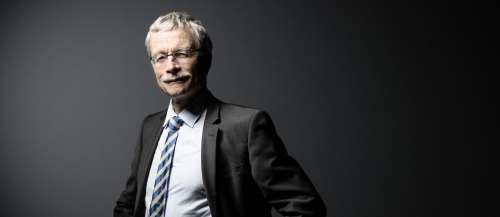 Renaud Van Ruymbeke: «Être libre, c'est ne renoncer à rien»