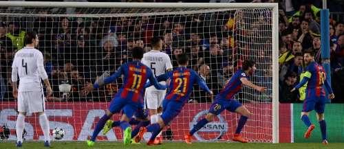 8mars 2017. Le jour où le PSG subit la plus incroyable «remontada» de l'histoire