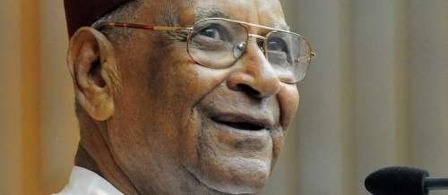 Sénégal: Amadou Mahtar Mbow, un sage d'Afriquefête ses 100ans