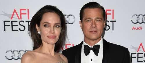 Brad Pitt et Angelina Jolie : leur interminable divorce leur coûte unefortune