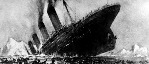 Titanic: une carte postale signée « Love, Jack » proposée aux enchères