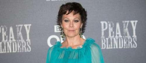 Helen McCrory, actrice dans «Peaky Blinders»,est morte