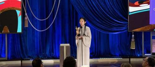 Oscars 2021: «Nomadland» plébiscité, Florian Zeller récompensé