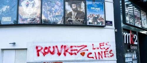 Réouverture des cinémas :« On va tous se bouffer »