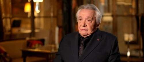 Michel Sardou: « Avec Johnny, on se réconciliera là-haut»